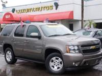 FANTASTIC 2013 CHEVY TAHOE IN WHOLESALE PRICE FOR THE