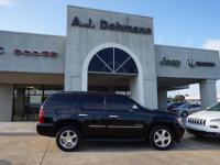 Options:  2013 Chevrolet Tahoe Lt 2Wd|This Vehicle Has