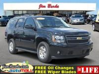 *Value Priced Below Market* *This 2013 Chevrolet Tahoe