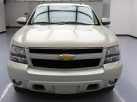 This awesome 2013 Chevrolet Tahoe comes loaded with the