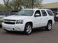 Clean CARFAX. CARFAX One-Owner.  2013 Chevrolet Tahoe