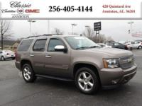 Options:  2013 Chevrolet Tahoe Lt|Brown/|V8 5.3L