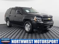 Clean Carfax Two Owner 4x4 SUV with Heated Seats!