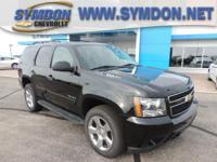 Options:  2013 Chevrolet Tahoe Lt|4X4 Lt 4Dr Suv|2013