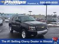 4WD. Flex Fuel! What a price for a 13! When was the