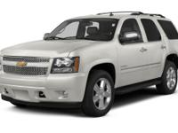 Options:  2013 Chevrolet Tahoe Lt|Miles: 42000Color: