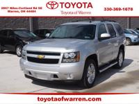 CARFAX One-Owner. Clean CARFAX. Silver 2013 Chevrolet