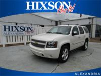 This 2013 Chevrolet Tahoe LTZ is offered to you for