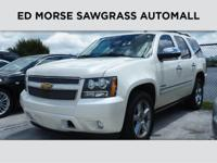 Chevrolet Certified, CARFAX 1-Owner. DVD, Heated