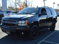 Form meets function with the  2013 Chevrolet Tahoe.