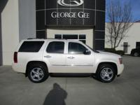 New Arrival! *This 2013 Chevrolet Tahoe LTZ will sell