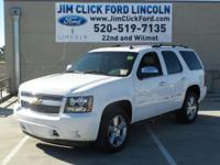 New Arrival! This 2013 Chevrolet Tahoe LTZ will sell