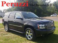 2013 Tahoe LTZ !!. 20 x 8.5 Polished Aluminum Wheels,