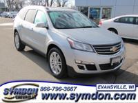 Exterior Color: silver, Body: SUV, Engine: 3.6L V6 24V