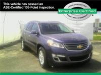 2013 Chevrolet Traverse FWD 4dr LT w/2LT Our Location