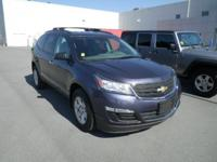 2013 Chevrolet Traverse. Williamsport, Muncy and North