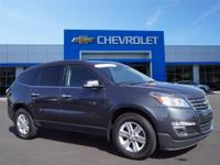 Options:  2013 Chevrolet Traverse 2Lt|Miles: