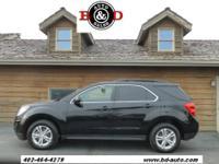 2013 Chevrolet Volt 5dr HB Our Location is: Husker Auto