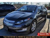 CARFAX 1-Owner, GREAT MILES 45,218! FUEL EFFICIENT 40