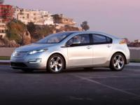 WOW!!! Check out this. 2013 Chevrolet Volt Voltec