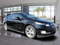 New Arrival! Priced below Market! This Chevrolet Volt
