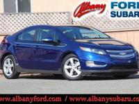 You're going to love the 2013 Chevrolet Volt! You'll