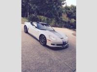2013 Corvette ZR1  60th Anniversary package  Exterior