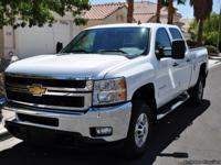 I have an almost new 2013 Chevrolet Silvarado 2500HD