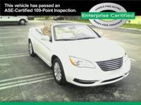 2013 Chrysler 200 2dr Conv Touring Our Location is: