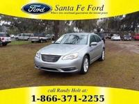 *2013 Chrysler 200 LX *- Tinted Windows - AM/FM/CD/MP3