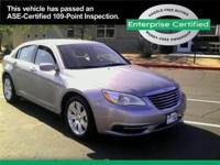 2013 Chrysler 200 4dr Sdn LX 4dr Sdn LX. Our Place is: