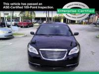 2013 Chrysler 200 4dr Sdn LX Our Location is: