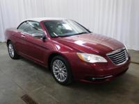 Extra Clean, ONLY 38,027 Miles! REDUCED FROM $13,990!,