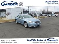 Introducing the 2013 Chrysler 200 Limited! Featuring a