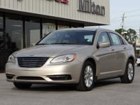 Year: 2013 Make: Chrysler Model: 200 Trim: LX Mileage: