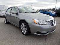 Exterior Color: billet silver metallic, Body: Sedan,
