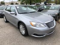 2013 Chrysler 200 LX   **10 YEAR 150,000 MILE LIMITED