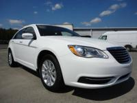 2013 Chrysler 200 Sedan 4dr Sdn Touring Our Location
