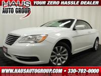 2013 Chrysler 200 Touring Our Location is: Haus Auto