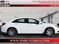Transmission: Automatic Exterior Color: Bright White -