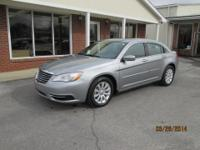 Exterior Color: silver, Body: Sedan, Engine: 2.4L I4