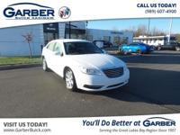 Featuring a 2.4L 4 cyls with 58,660 miles. CARFAX 1