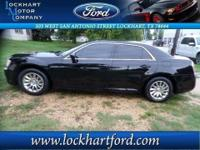 Clean CarFax, Leather, and 50 Point Inspected in our