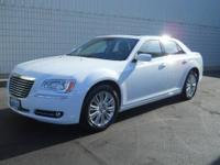2013 Chrysler 300 4dr All-wheel Drive Sedan Base Base