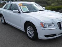 2013 CHRYSLER 300 BASE Our Location is: Lithia Chrysler