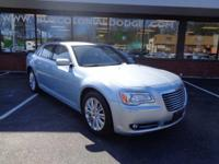 Certified Pre-Owned 2013 Chrysler 300 All Wheel Drive!!