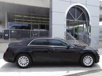 Options:  2013 Chrysler 300 Base|Black./|V6 3.6L