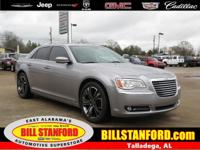 Options:  2013 Chrysler 300 4Dr Sdn Rwd|Navigation