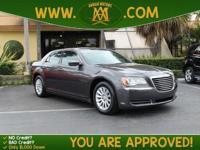 Options:  2013 Chrysler 300  *Bluetooth* *Heated Seats*