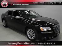 PRICED BELOW THE MARKET. THIS 2013 ALMOST NEW CHRYSLER